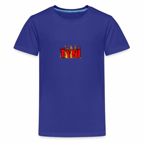 Tyni Merch - Kids' Premium T-Shirt