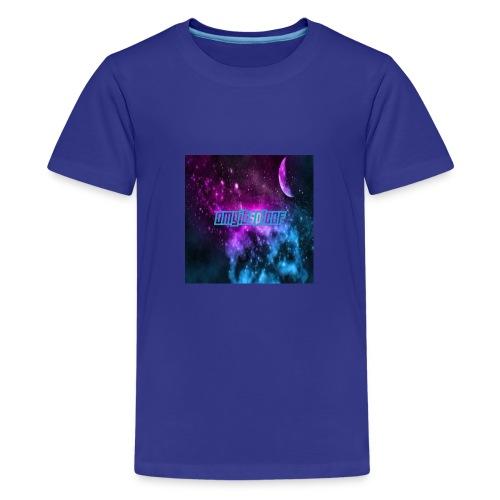 omgitsploof appereal - Kids' Premium T-Shirt