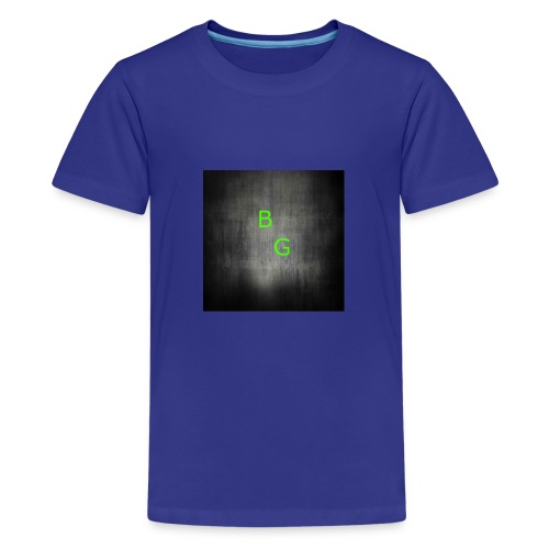 Baboongaming - Kids' Premium T-Shirt