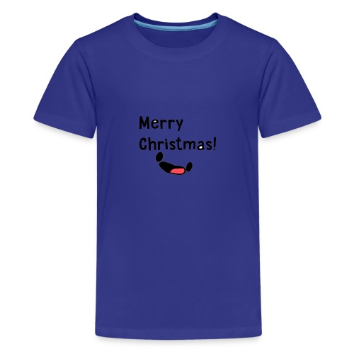 Christmas Shirt! - Kids' Premium T-Shirt