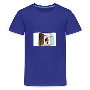 TheFriendlyGamerNextDoor's Shirt!!! - Kids' Premium T-Shirt