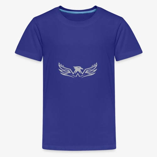 Kinetic Logo - Kids' Premium T-Shirt