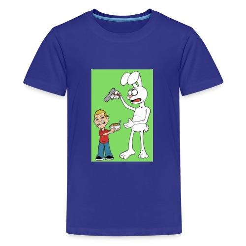 BOONK GANG - Kids' Premium T-Shirt