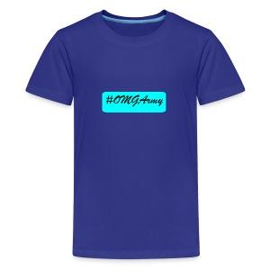 OMGArmy - Kids' Premium T-Shirt