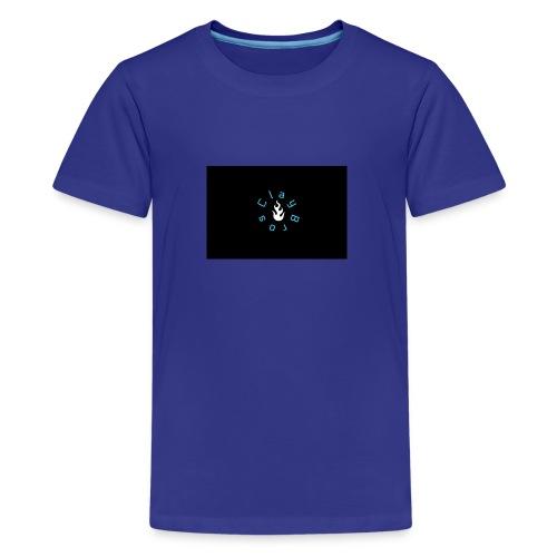 PicMonkey Sample - Kids' Premium T-Shirt