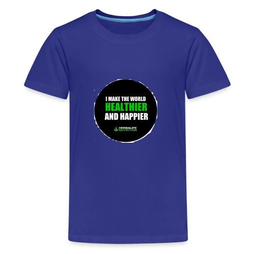 1520524891325 - Kids' Premium T-Shirt