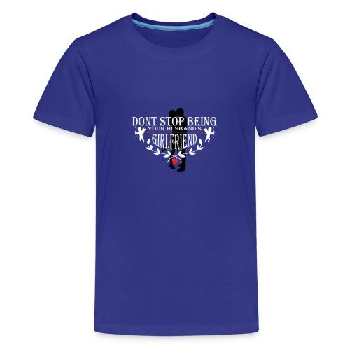Valentine's day gifts - Kids' Premium T-Shirt