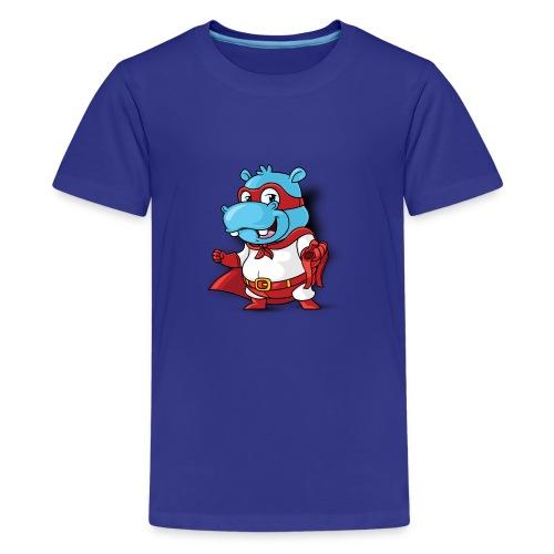 HippoPlays Official Merch - Kids' Premium T-Shirt