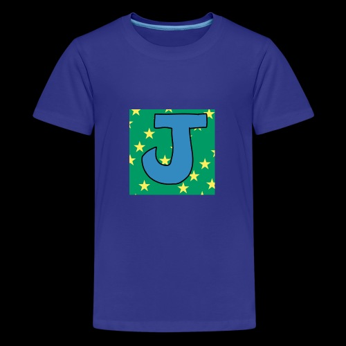 The J team - Kids' Premium T-Shirt