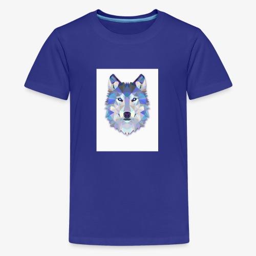 03C44236 E125 478F A95B 562E3340E759 - Kids' Premium T-Shirt