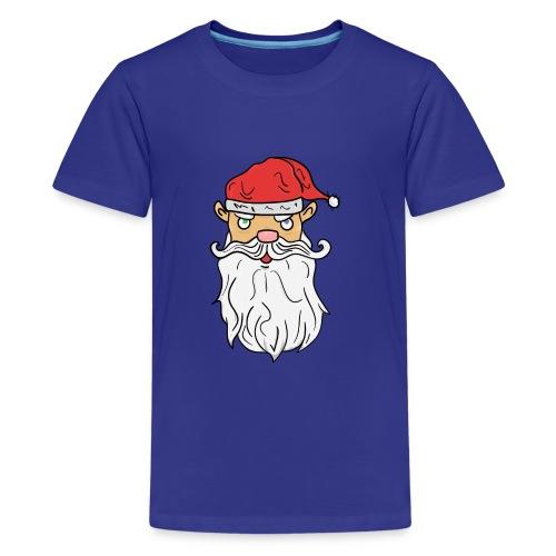 Bad Santa! - Kids' Premium T-Shirt