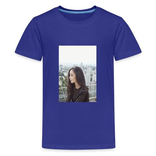 FB_IMG_1475844801258 - Kids' Premium T-Shirt