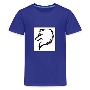 Wolf Bane - Kids' Premium T-Shirt