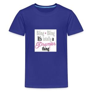 Bling - Kids' Premium T-Shirt