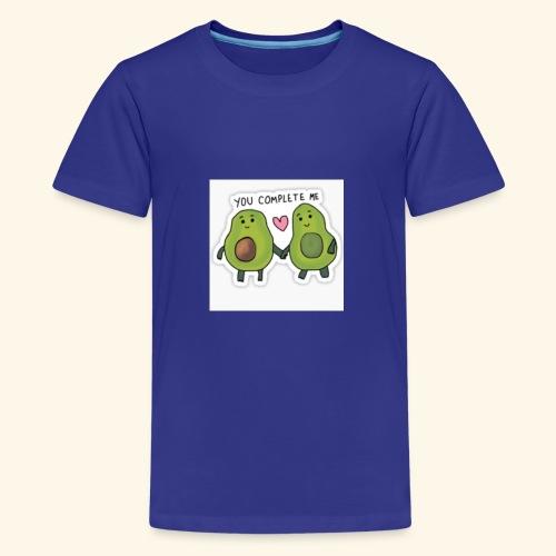 fullsizeoutput 23cd - Kids' Premium T-Shirt