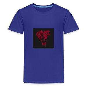 DC2CD4BF B938 46A5 BFAC EF0A1AF80DB6 - Kids' Premium T-Shirt