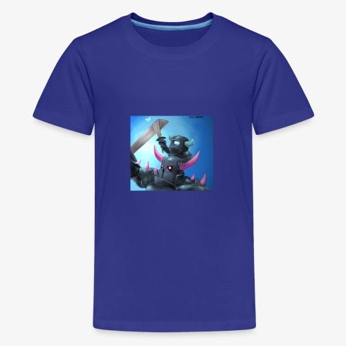 .P.E.K.K.A. & Mini P.E.K.K.A. - Kids' Premium T-Shirt