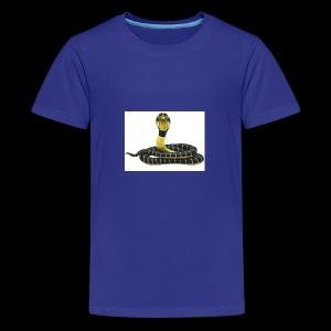 sakes - Kids' Premium T-Shirt