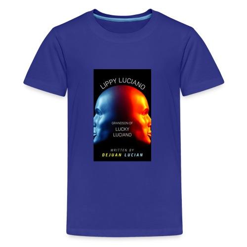 DeJuan Lucian - Kids' Premium T-Shirt