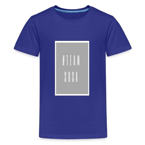 Cali Style - Kids' Premium T-Shirt