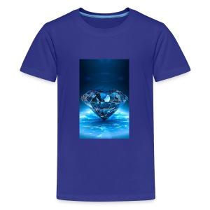 live wallpapers 7 - Kids' Premium T-Shirt