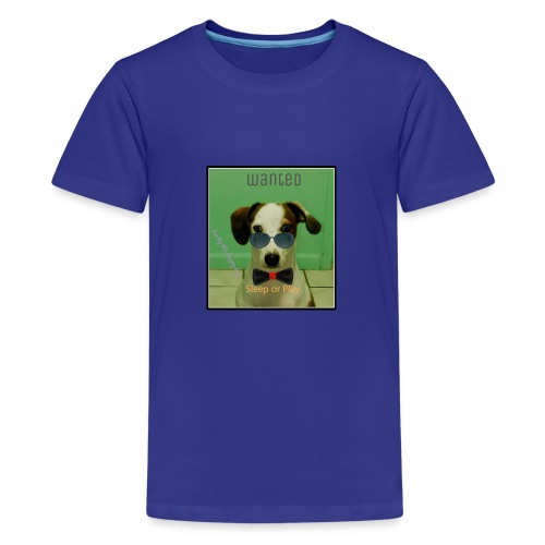 Lucky wanted - Kids' Premium T-Shirt