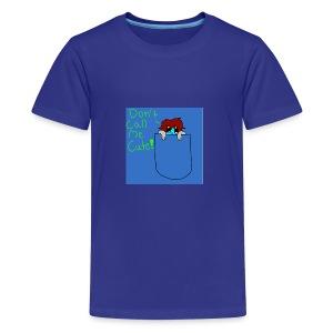 Pocket Am g - Kids' Premium T-Shirt