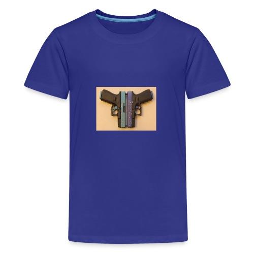 hotest merch - Kids' Premium T-Shirt