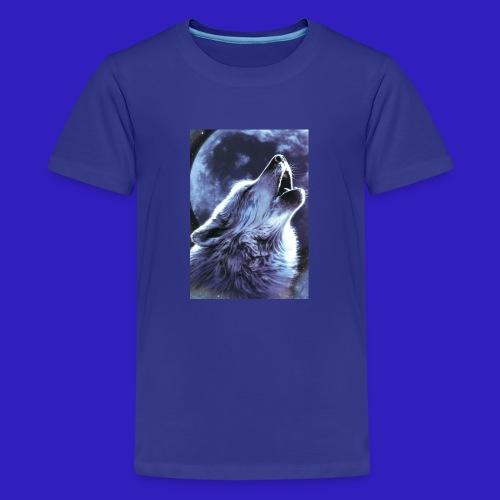 alpha plays shirts - Kids' Premium T-Shirt