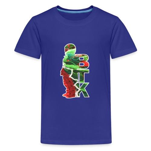 BTK cloth - Kids' Premium T-Shirt