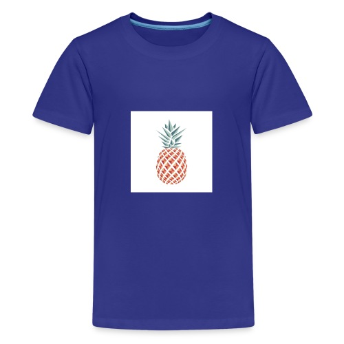 Golden Fruit - Kids' Premium T-Shirt