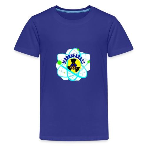 Jerrrbear Logo - Kids' Premium T-Shirt