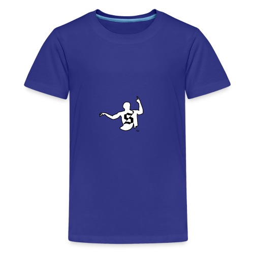 Shockratees - Kids' Premium T-Shirt