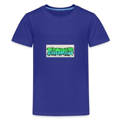 Screenshot 2017 06 28 00 39 17 1 - Kids' Premium T-Shirt