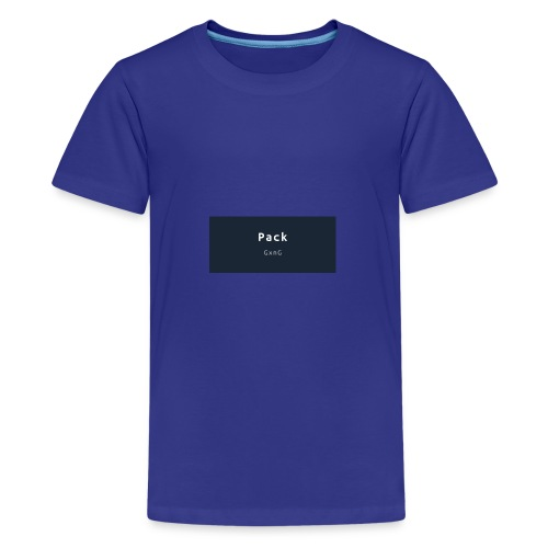Pack GxnG Apparel - Kids' Premium T-Shirt