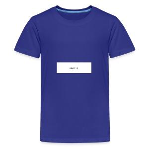 Legacy over Money - Kids' Premium T-Shirt