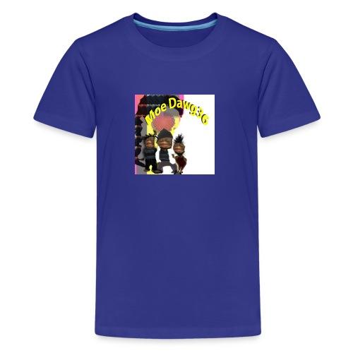 16177511 1233013480068947 8177316085302615098 - Kids' Premium T-Shirt