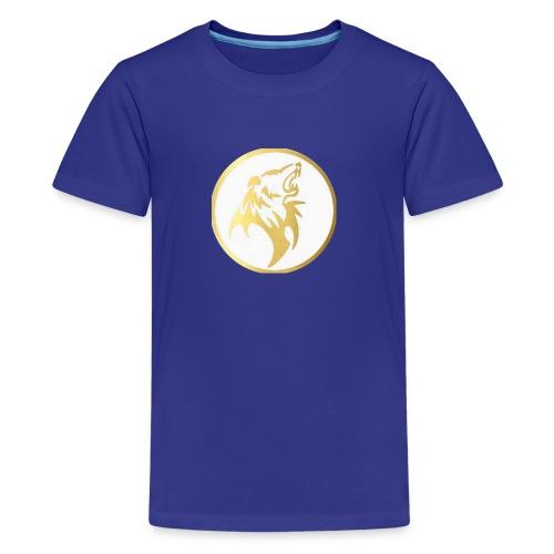 limited logo - Kids' Premium T-Shirt