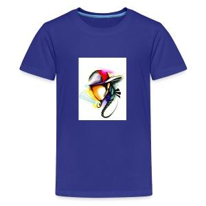 IMG 20180216 225248 987 - Kids' Premium T-Shirt