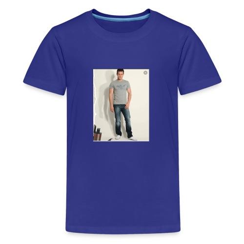 TIchot - Kids' Premium T-Shirt
