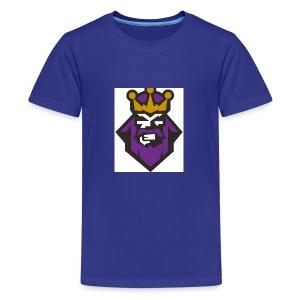 KingYron - Kids' Premium T-Shirt