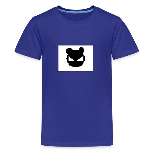 Puppygaming old logo - Kids' Premium T-Shirt