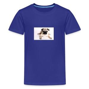 be a savage merch - Kids' Premium T-Shirt