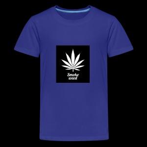 Legalize it - Kids' Premium T-Shirt
