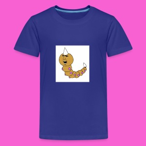 Original Will Logo - Kids' Premium T-Shirt