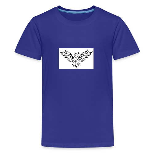 HAWK - Kids' Premium T-Shirt