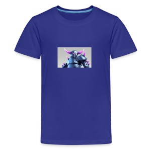 Destroyer Clash of Clans - Kids' Premium T-Shirt