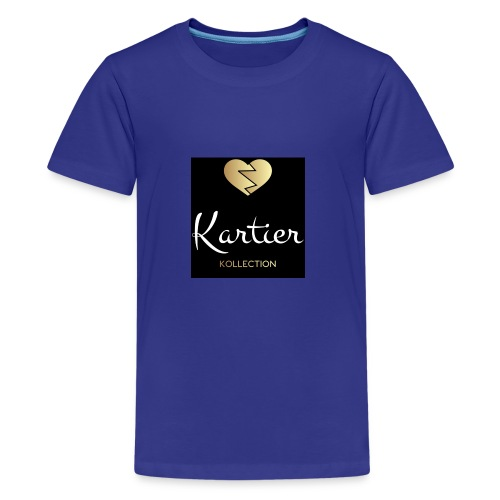 2CCDB180 A14F 4023 8044 DE1B0EFCA1A6 - Kids' Premium T-Shirt