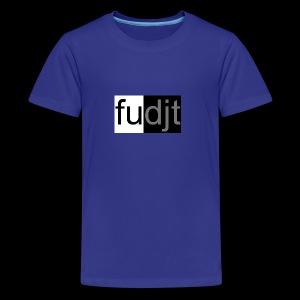 FUDJT - Kids' Premium T-Shirt