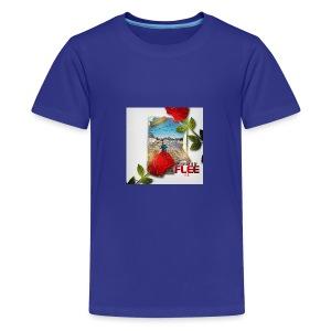 THA REVENGE OF FLEE951506362451409 - Kids' Premium T-Shirt